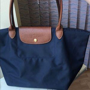 Longchamp La Pliage  bag  medium